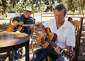 JJCale and Eric Clapton Escondido